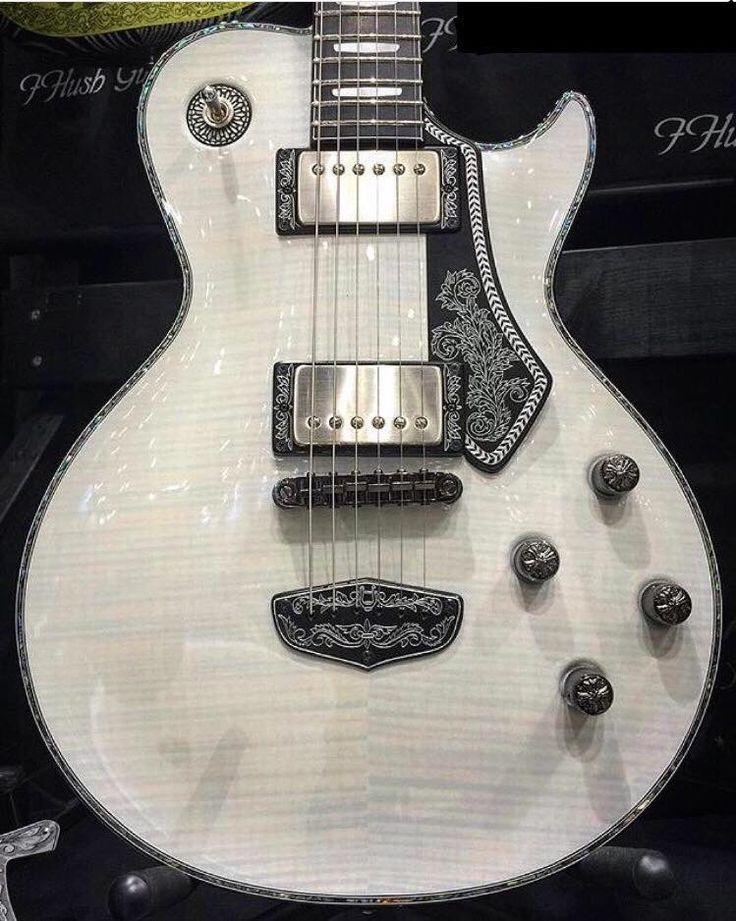 IHush Guitars
