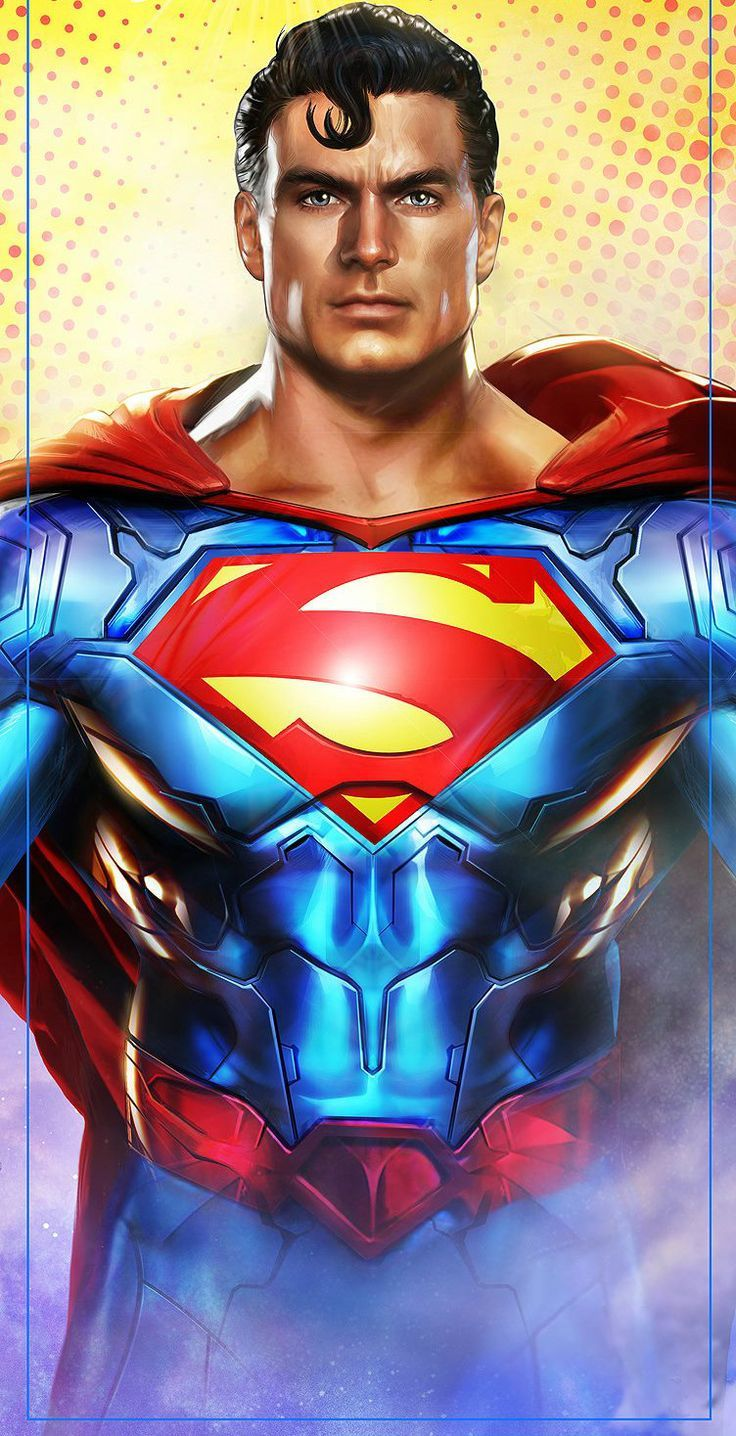#Superman #Fan #Art. (Superman) By: Dave Wilkins. (THE * 5 * STÅR * ÅWARD * OF: * AW YEAH, IT'S MAJOR ÅWESOMENESS!!!™)[THANK U 4 PINNING!!!<·><]<©>ÅÅÅ+(OB4E)
