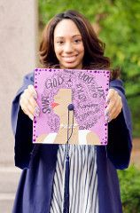 Ayana Unc Greensboro Graduation Shoot Adleyhaywood Tags Uncg Unc