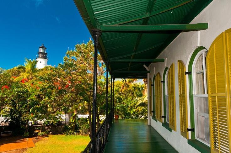 Florida Keys & Hemingway Home