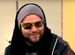 Bam Margera On Sobriety And His Return To Skateboarding