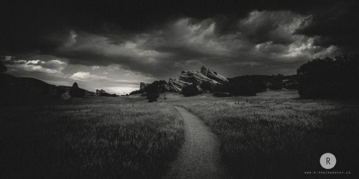 #redrocks #photography #landscapes #b&w