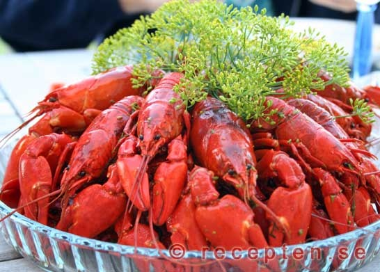 Crayfish, lemon & dill and I'm good:)