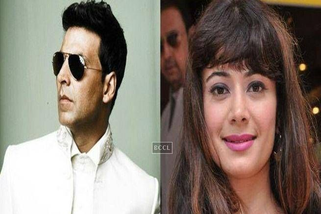 Akshay Kumar's alleged love affairs