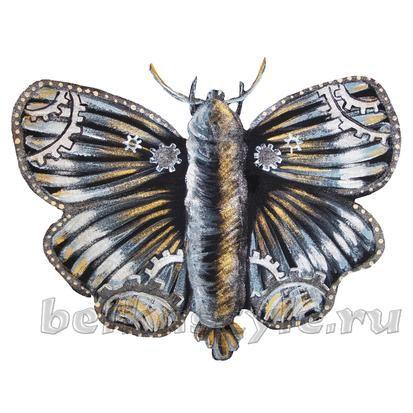 #Стимпанк, #steampunk, #ручнаяроспись, #ручнаяработа, #авторскипринты #футболка #авторская #дизайнерская #крутая #стильная #модная #бабочка #мотылек #насекомое #оригинальная #заказ #хендмейд #tshirt #original #butterfly #print #draw #drawing #принт #женская #модные #вещи #мода #интересные