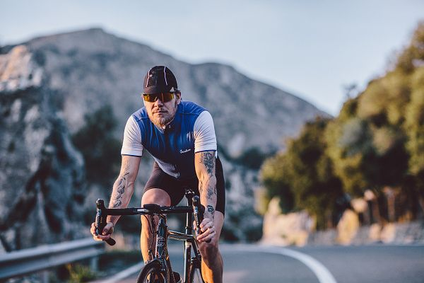 """Deriving from the french word """"Casquette"""" the classic cotton cycling cap is an essential item to any riders wardrobe. Designed with many functions in mind the cycling cap is, since it's invention back in the 1920's, still found and used in the Pro peloton and is as hot and cool as ever. #isadoreapparel #roadisthewayoflife #cyclingmemories"""