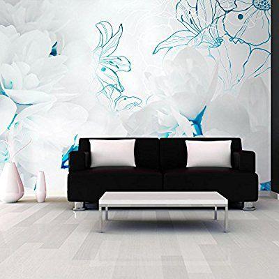 Ideal murando Fototapete x cm Vlies Tapete Moderne Wanddeko Design Tapete Wandtapete