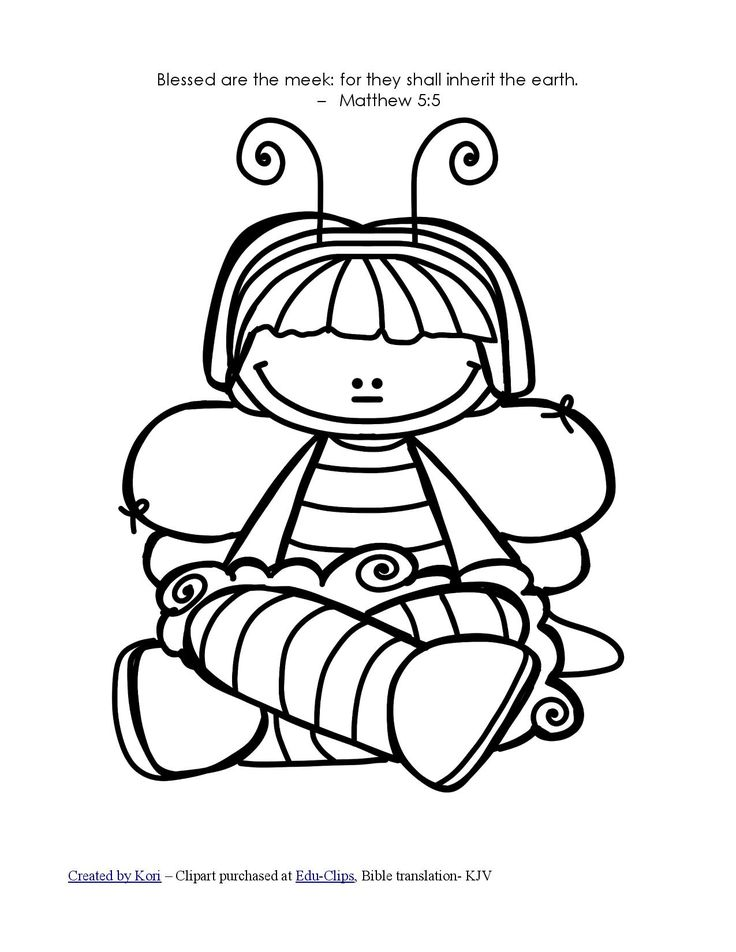 childrens bible study coloring pages - photo#36