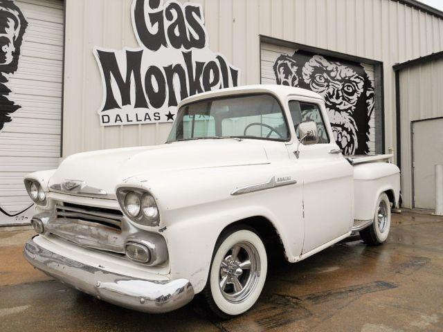 Inventory | Gas Monkey Garage