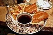 Image result for au jus