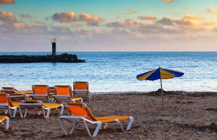 Good Morning In Puerto Rican Spanish : Best gran canaria sea beach images on pinterest