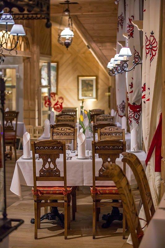Galeria | Restauracja i Cukiernia Góralska Tradycja