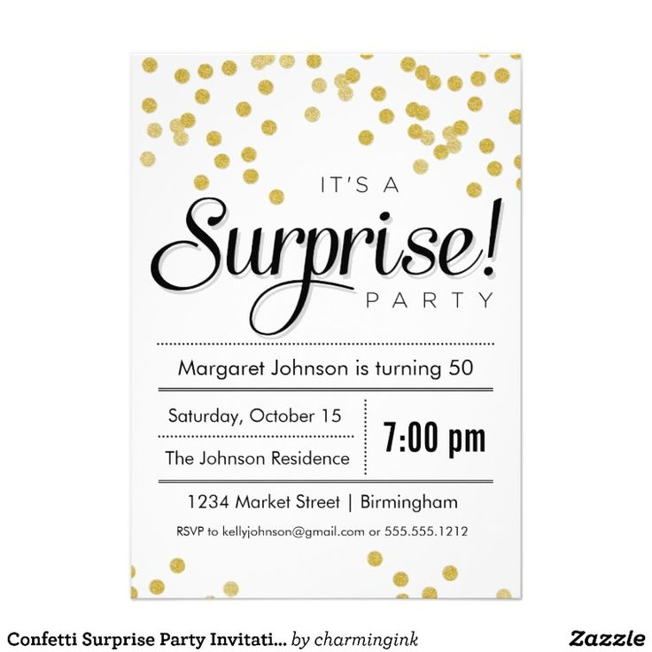 17 Best ideas about Retirement Party Invitations – Surprise Retirement Party Invitation