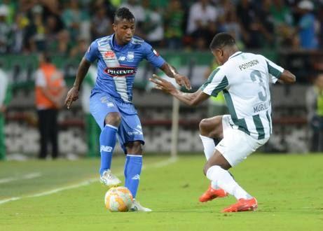 Emelec avanza en la Copa Libertadores tras eliminar a Atlético Nacional - Fútbol - Deportes | El Universo