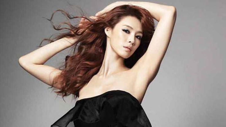 Kahi announces her departure from Pledis Entertainment   http://www.allkpop.com/article/2015/01/kahi-announces-her-departure-from-pledis-entertainment