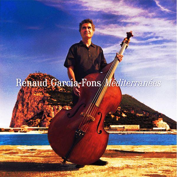Renaud García-Fons – Méditerrannées (2010) Enja Rec. – Zenekuckó