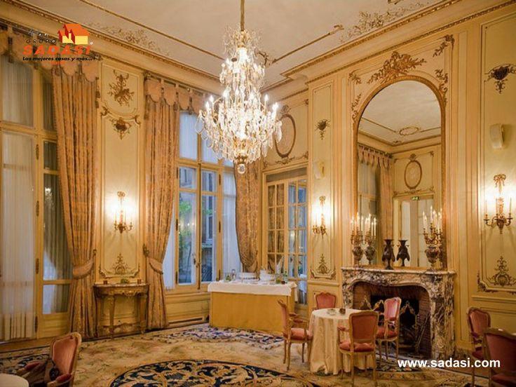 M s de 25 ideas incre bles sobre dormitorios glamorosos en for Decoracion hogar queretaro