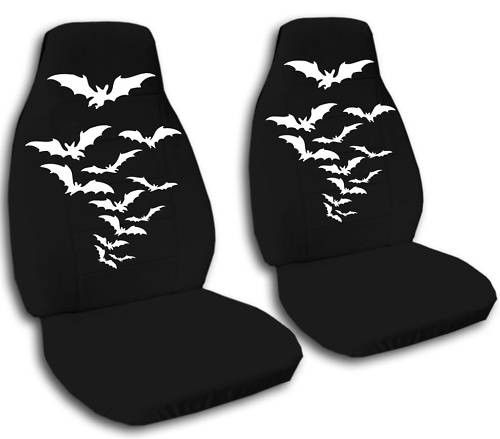car sear covers need them oh my goth pinterest bats cars and car seats. Black Bedroom Furniture Sets. Home Design Ideas