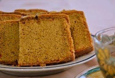 Cake Gula Merah