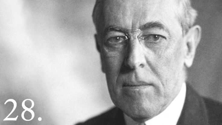 the leadership of president woodrow wilson Woodrow wilson's fundamental needs, values, and orientation towards life are symbolized by the four astrological elements each person has their own unique balance of these four basic energies: fire (warmth, inspiration, enthusiasm), earth (practicality, realism, material interests), air (social and intellectual qualities), and water (emotional needs and feelings.