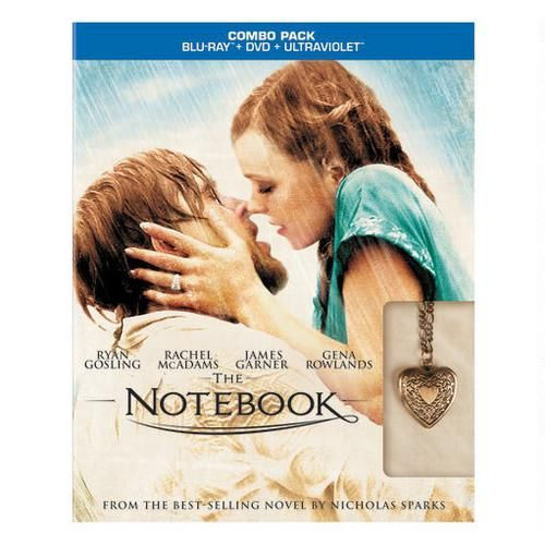 the notebook by nicholas sparks and the film directed by nick cassavetes essay Brief descriptions and expanded essays of national film registry titles brief descriptions of each registry title can be found here, and.