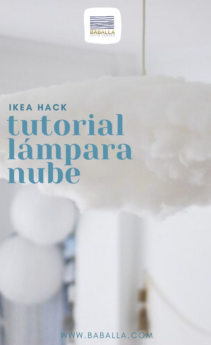 DiY para hacer una lámpara nube.  Varmluft Hemma ikea Hack. #ikeahack #diy #pasoapaso #stayINspired Ikea Hack, My Room, Blog, Buenas Ideas, Diy, Design, Home Decor, Workout Routines, Original Gifts