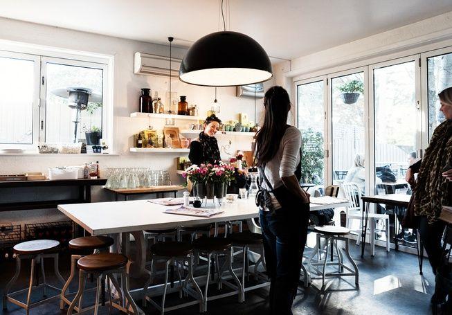 The Parlor Milkbar Kitchen - Cheltenham (Melbourne)