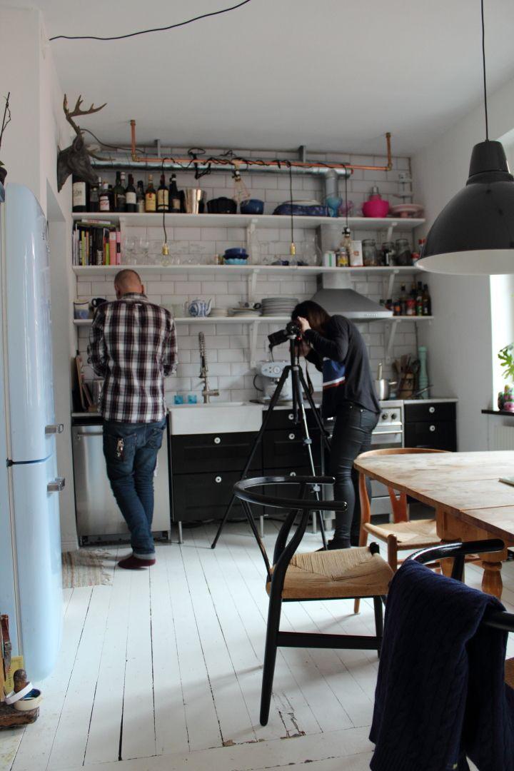 kitchen love. Blogg för Tant Johanna | Lovely Life