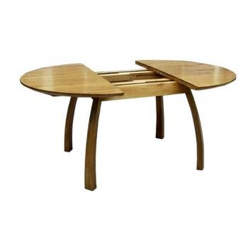 table leaf paxton hardware ltd ojai round extension dining table