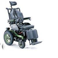 Power Wheelchair - Bronco Power Wheelchair - seniorshelf.com
