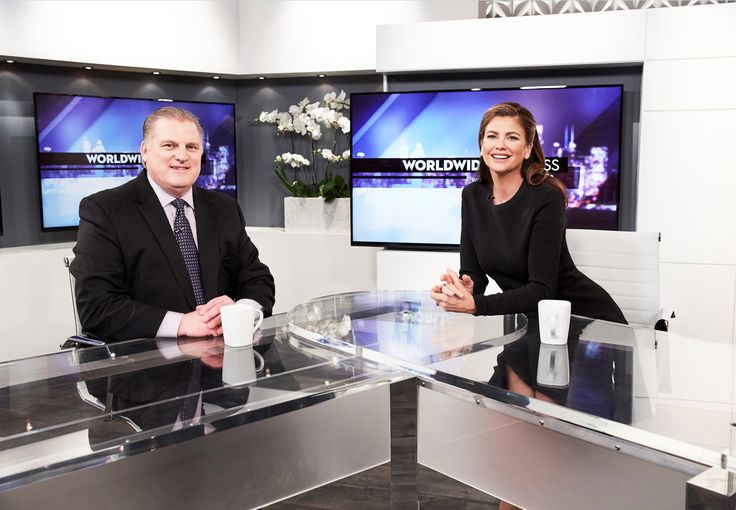 Worldwide Business with kathy ireland® Highlighted Innovative Medical Imaging Technology from Alltech Medical Systems America