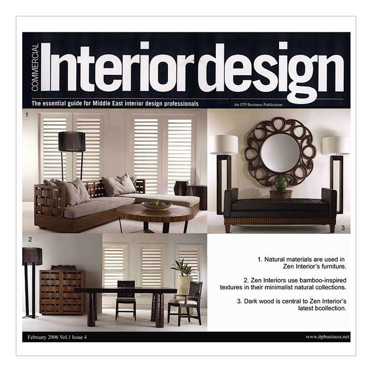 BOX LIVING   INTERIOR DESIGN Magazine 2004 - For more detailed information please visit our website www.boxliving.com.sg