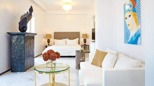 Grecotel Pallas Athena - Best art hotel in athens! #PallasAthena #GrecotelPallasAthena #luxuryhotels #luxuryhotelathens #boutiquehotels #arthotels #athensarthotel
