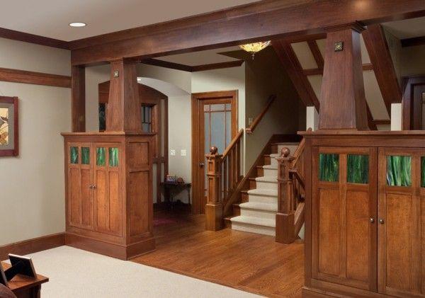 Best 25 Craftsman Style Interiors Ideas On Pinterest Craftsman Style Craftsman Style Houses
