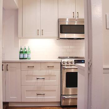 kuchenschranke clever einrichten : ?ber 1.000 Ideen zu ?Ikea Galley Kitchen auf Pinterest ...