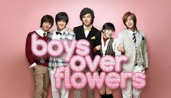 Boys Over Flowers - - Episode 13 - Watch Full Episodes Free on DramaFever