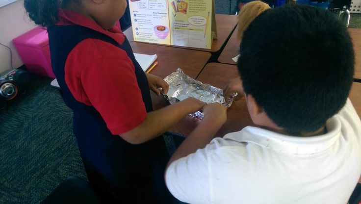 Sink the Boat - properties of matter inquiry experiment - science hands - on