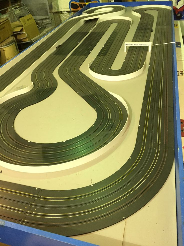 Best Slot Car Track Cleaner