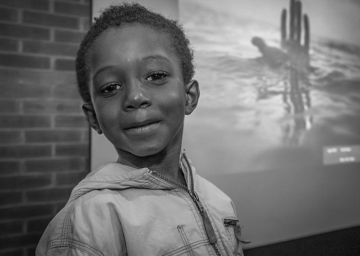 child by Alex Haidamac on 500px