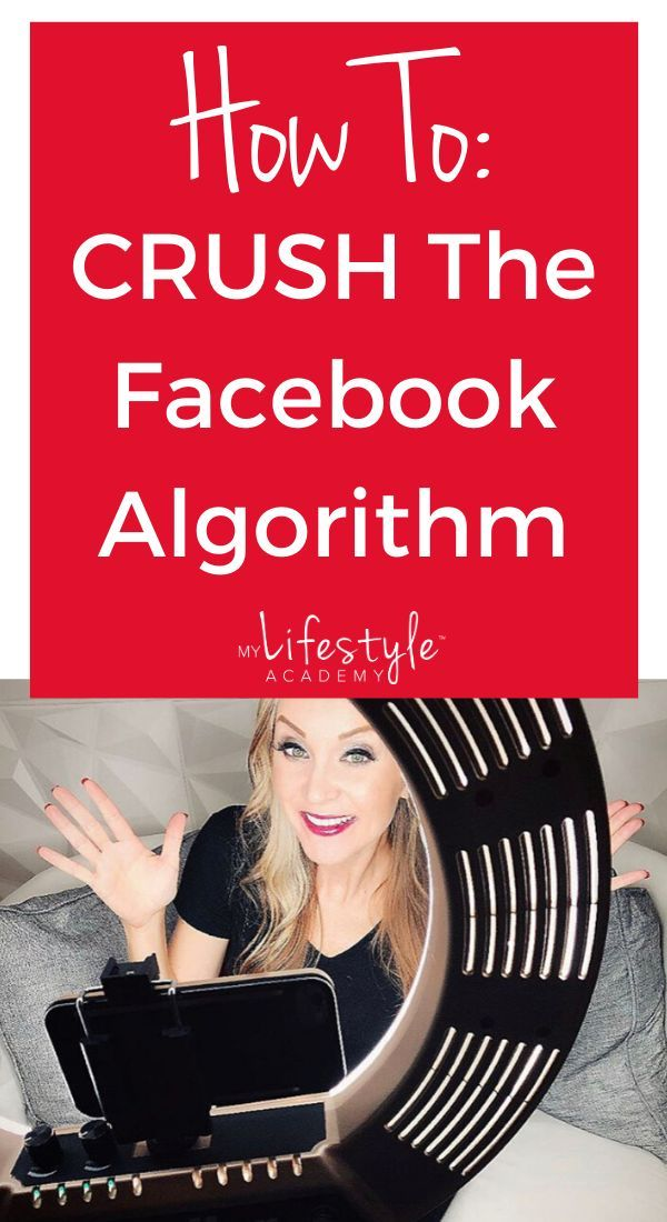 The New Facebook Algorithm Tips Tricks For 2020 In 2020 Facebook Algorithm Network Marketing Tips Marketing Strategy Social Media