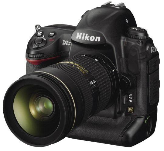 We-Love-Luxury: Nikon D3X #luxuryproperties #nikond3x #stevesdigicams