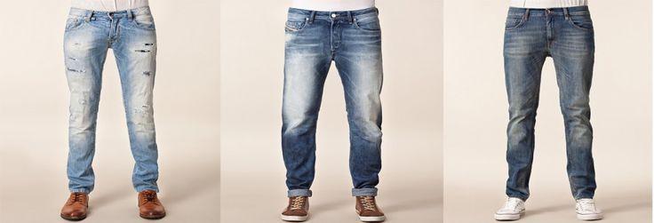 Lidt pæne bukser fra Nelly.com