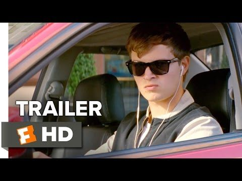 Baby Driver Trailer #1 (2017) | Movieclips Trailers - YouTube
