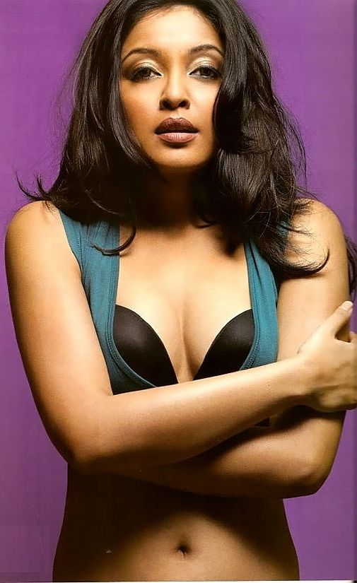 Tanushree Dutta - Bollywood actress and former Femina Miss India Universe
