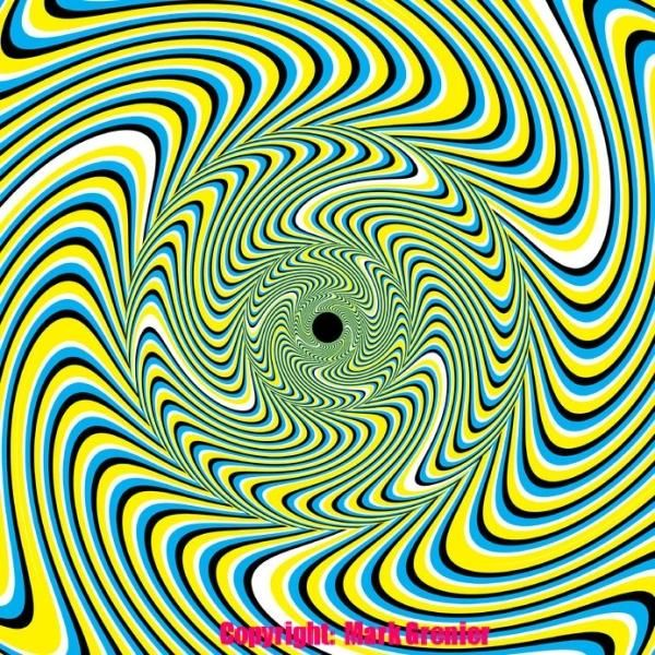 illusion optic | This optical illusion was submitted by Mark Grenier.