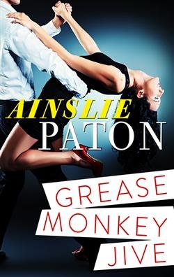 We <3 Grease Monkey Jive @ainsliePaton! #EscapistReads