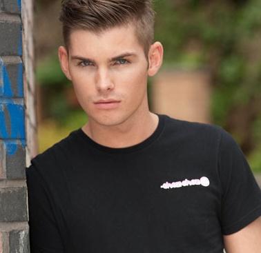 Kieron Richardson (Hollyoaks again) #hollyoaks #hot