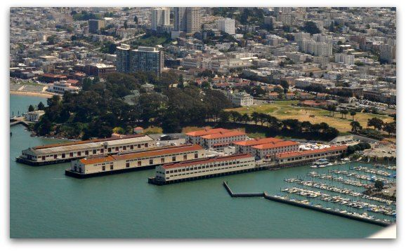 Fort Mason: Top Things to Do & Calendar of Events