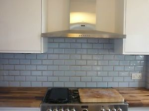 1000 Images About Kitchen Metro Tiles On Pinterest