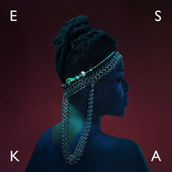 "Mercury Prize 2015 nominee: ""ESKA"" by ESKA - http://letsloop.com/artist/eska/eska #mercuryprize #music"